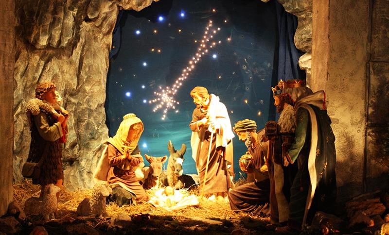 Katolički vernici slave Badnji dan i Božić | EpicentarPress